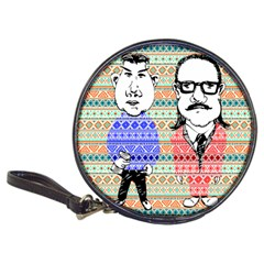 The Cheeky Buddies CD Wallet