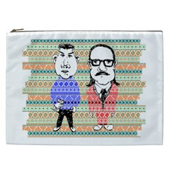 The Cheeky Buddies Cosmetic Bag (XXL)