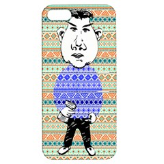 The Cheeky Buddies Apple iPhone 5 Hardshell Case with Stand