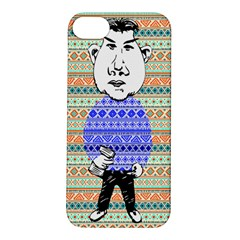 The Cheeky Buddies Apple Iphone 5s Hardshell Case