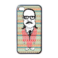 The Cheeky Buddies Apple iPhone 4 Case (Black)