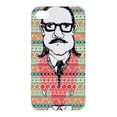 The Cheeky Buddies Apple iPhone 4/4S Hardshell Case