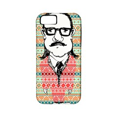 The Cheeky Buddies Apple Iphone 5 Classic Hardshell Case (pc+silicone)