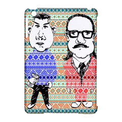 The Cheeky Buddies Apple iPad Mini Hardshell Case (Compatible with Smart Cover)