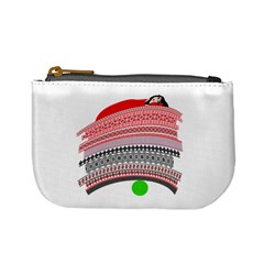 The Princess And The Pea Coin Change Purse
