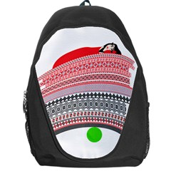 The Princess And The Pea Backpack Bag