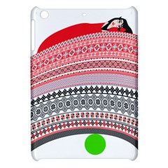 The Princess And The Pea Apple Ipad Mini Hardshell Case