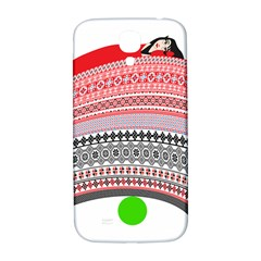 The Princess And The Pea Samsung Galaxy S4 I9500/I9505  Hardshell Back Case