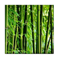 Bamboo Ceramic Tile