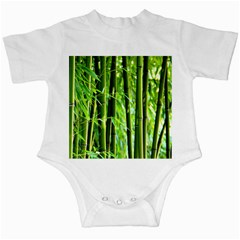 Bamboo Infant Bodysuit