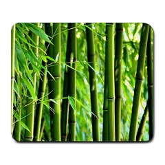 Bamboo Large Mouse Pad (Rectangle)