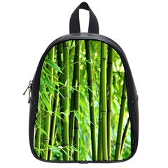 Bamboo School Bag (Small)