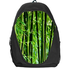 Bamboo Backpack Bag