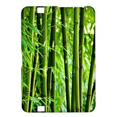 Bamboo Kindle Fire HD 8.9  Hardshell Case