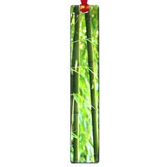 Bamboo Large Bookmark