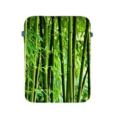 Bamboo Apple Ipad Protective Sleeve