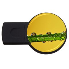 Drops 2GB USB Flash Drive (Round)