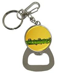Drops Bottle Opener Key Chain