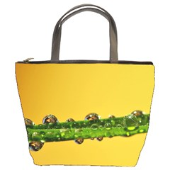Drops Bucket Handbag