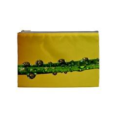 Drops Cosmetic Bag (Medium)