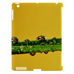 Drops Apple Ipad 3/4 Hardshell Case (compatible With Smart Cover)
