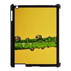 Drops Apple iPad 3/4 Case (Black)