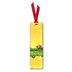 Drops Small Bookmark