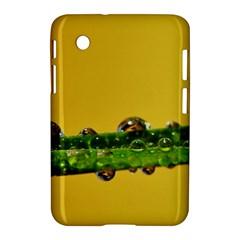 Drops Samsung Galaxy Tab 2 (7 ) P3100 Hardshell Case