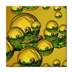 Balls Ceramic Tile