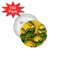 Balls 1.75  Button (100 pack)