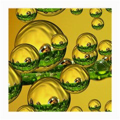 Balls Glasses Cloth (Medium, Two Sided)