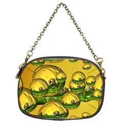 Balls Chain Purse (One Side)