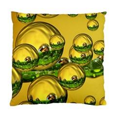 Balls Cushion Case (single Sided)