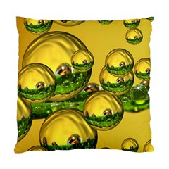 Balls Cushion Case (two Sided)