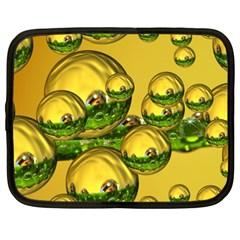 Balls Netbook Sleeve (XXL)