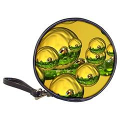 Balls CD Wallet