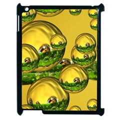Balls Apple iPad 2 Case (Black)