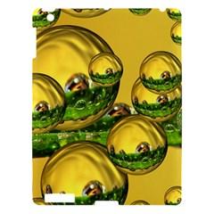 Balls Apple iPad 3/4 Hardshell Case