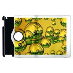 Balls Apple Ipad 2 Flip 360 Case