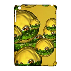 Balls Apple iPad Mini Hardshell Case (Compatible with Smart Cover)