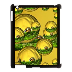 Balls Apple iPad 3/4 Case (Black)