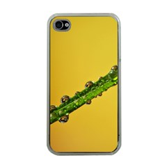 Drops Apple iPhone 4 Case (Clear)