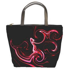 L454 Bucket Handbag