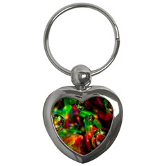 Fantasy Welt Key Chain (heart)