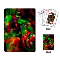 Fantasy Welt Playing Cards Single Design