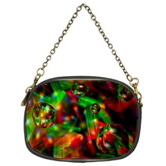 Fantasy Welt Chain Purse (Two Sided)