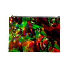 Fantasy Welt Cosmetic Bag (Large)