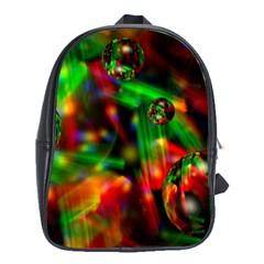 Fantasy Welt School Bag (large)