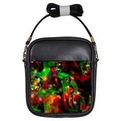 Fantasy Welt Girl s Sling Bag