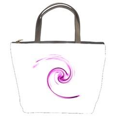 L457 Bucket Handbag
